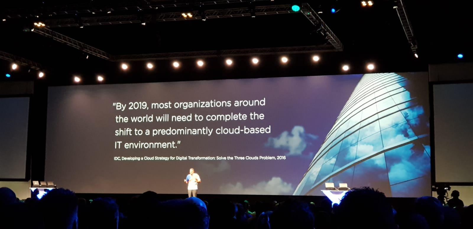 Nutanix e il cloud ibrido: gli strumenti per le aziende che vogliono crescere